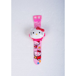 Hello Kitty Projector Watch