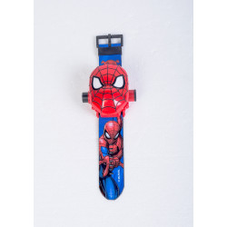 Spiderman Projector Watch