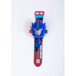Optimus Prime Projection Watch