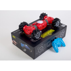 Champion Stunt RC Car