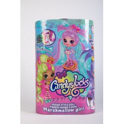 CandysLocks Marshmallow Girl