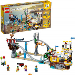LEGO Creator 3in1 Pirate...