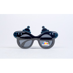 Sunglasses Polaroid Black