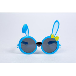 Blue Bunny Sunglasses
