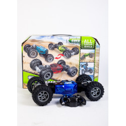 All Terrain 4WD RC