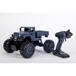 Offroad RC Truck