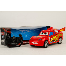 Lightning Mcqueen RC Car