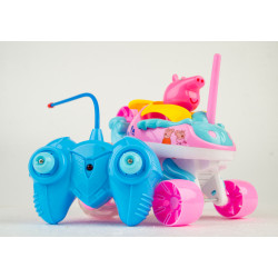 Peppa Pig RC Car