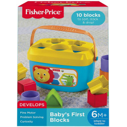 Fisher Price Baby's First...