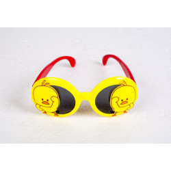 Yellow Duck Sunglasses