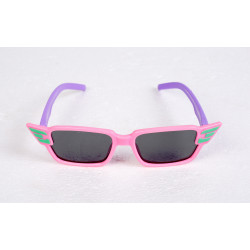 Sunglasses Pink / Purple
