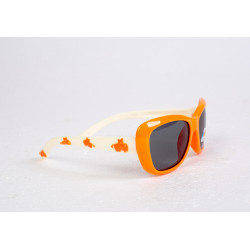 Sunglasses Polarized Orange