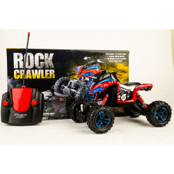 Buggee Rock Crawler