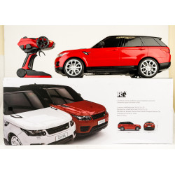 Land Rover Range Rover RC Car