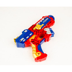 Spiderman Gun