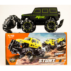 King Of The Road RC 4X4
