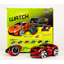 Smart Watch RC Car