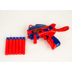 Spiderman Pistol
