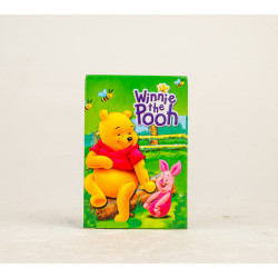 Winnie the Pooh Playing Cards