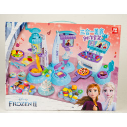Disney Frozen 2 Play Doh