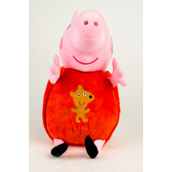 Peppa Pig Soft Toy Large