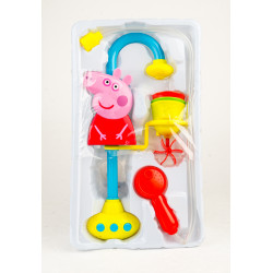 Peppa Pig Shower Large