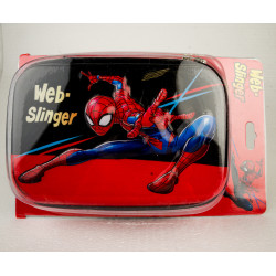 Spiderman Pencil Case 3