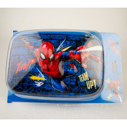 Spiderman Pencil Case 4