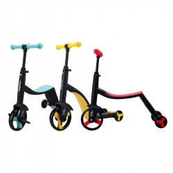 Nadle 3 in 1 Toddler Bicycle