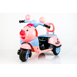 Piggy Scooter