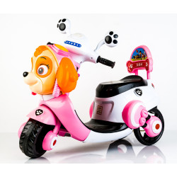 Puppy Scooter