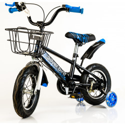 SilverBird Bicycle 12""