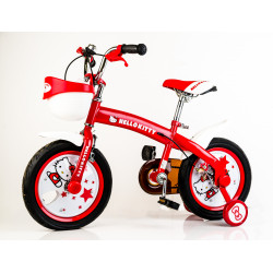 Hello Kitty Bicycle 14""
