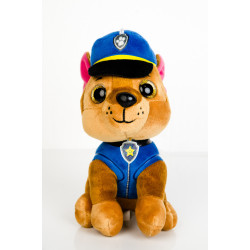 Brown Pup Soft Toy