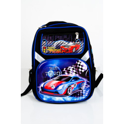 Racing Team Bag
