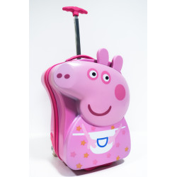 Peppa Pig Luggage