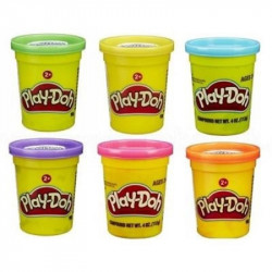 Play Doh Per Piece 112gms