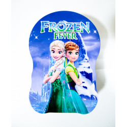 Frozen Coin Box