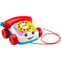 Fisher Price - Chatter...