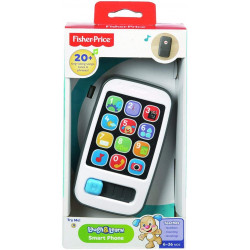 Fisher-Price Smart Phone