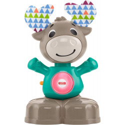 Fisher-Price - Bobble Head Reindeer
