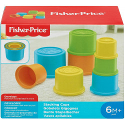 PM Fisher Price - Stacking...