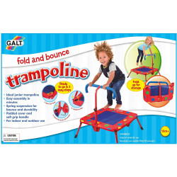 Galt Toys Fold and Bounce...