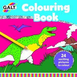 Galt Toys Colouring Book