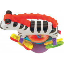 Fisher Price Activity Zebra