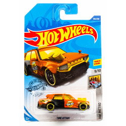 Hot Wheels - Time Taxi