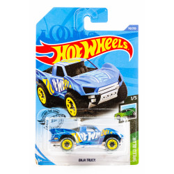 Hot Wheels - Baja Truck