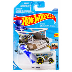 Hot Wheels - Aisle Driver