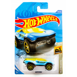 Hot Wheels - Geoterra