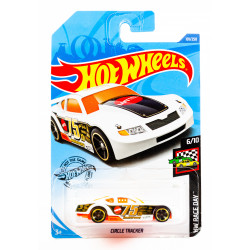 Hot Wheels - Circle Tracker